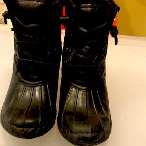 Steve Madden Winter Boots!